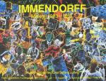 Immendorff, Jörg - 1991 - Palais Liechtenstein Wien