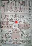 Pesce, Giorgio - 2012 - Touch (silbern)