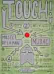 Pesce, Giorgio - 2012 - Touch (grün)