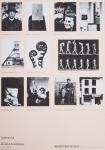 Sundelson, Avner - 1990 - Galerie Max Hetzler Köln