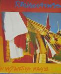 Rauschenberg, Robert - 1987 - Castelli Graphics (Tibetan Locks and Keys)