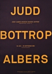 Judd, Donald - 2008 - Josef Albers Museum Quadrat Bottrop