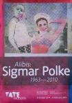 Polke, Sigmar - 2014 - Tate Modern London