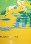 Poster: Aicher, Otl - 1972 - Olympic Games München