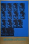 Plakat: Warhol, Andy - 1989 - The Museum of Modern Art, New York