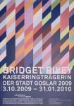 Riley, Bridget - 2009 - Mönchehaus Museum Goslar