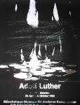 Luther, Adolf - 1992 - Mönchehaus Museum Goslar