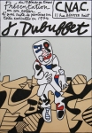 Dubuffet, Jean - 1975 - CNAC Paris