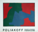 Poliakoff, Serge - 1965 - Galerie Im Erker St. Gallen