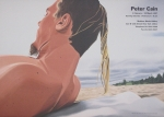 Poster: Cain, Peter - 1997 - Matthew Marks Gallery New York