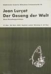 Lurcat, Jean - 1959 - Städtische Galerie München