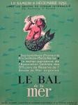 Bayle, Luc-Marie - 1951 - LE BAL DE LA MER
