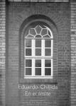 Chillida, Eduardo - 1995 - Synagoge Stommeln (Plakat und Katalog)