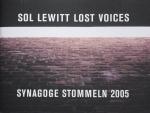 LeWitt, Sol - 2005 - Synagoge Stommeln