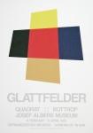 Glattfelder, Hans Jörg - 1992 - Josef Albers Museum Quadrat Bottrop