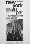 Steichen, Edward - 1960 - Centre Culturel Américain Paris
