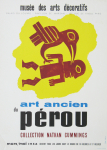 Carlu, Jean - 1956 - Musée des Arts Décoratifs (art ancien du pérou)
