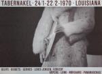 Beuys, Joseph - 1970 - Louisana (Tabernakel)