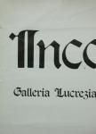 Beuys, Joseph - 1974 - Galleria Lucrezia de Domizio (Incontro con Beuys)