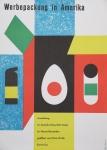 Blase, Karl Oskar - 1954 - Amerika Haus Essen (Werbepackung in Amerika)