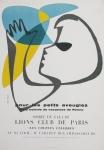 Colin, Jean - 1960 - Lions Club de Paris (pour les petits aveugles)