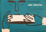 Blase, Karl Oskar - 1954 - Frankfurt (Mundharmonika Konzert John Sebastian)
