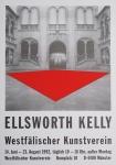 Kelly, Ellsworth - 1992 - Westfälischer Kunstverein Münster