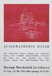 Anonym - 1955 - Leverkusen (Ausgewanderte Maler)
