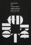 Mavignier, Almir - 1990 - Hamburger Kunsthalle