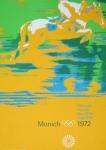 Aicher, Otl - 1972 - Olympische Spiele München