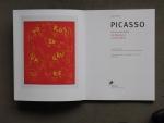 Gundel, Marc - 2000 - Picasso Die Plakatkunst