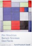 Mondrian, Piet - 2013 - Kunstmuseum Basel