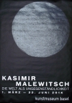 Malewitsch, Kasimir - 2014 - Kunstmuseum Basel