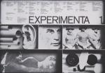 Piene, Otto - 1966 - Experimenta 1 Frankfurt
