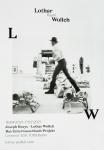 Beuys, Joseph - 2021 - Lothar Wolleh Raum Berlin (Joseph Beuys - Lothar Wolleh / Das Unterwasserbuch-Projekt)