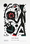 Penck, A.R. - 1988 - Aschenbach Galerie