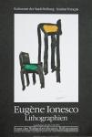 Ionesco, Eugène - 1984 - Freiburg