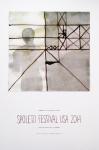 Gormley, Antony - 2014 - Spoleto Festival