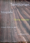 Becker, Boris - 1998 - Kunstmuseum Bonn