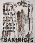 Tsakiridis, Vagelis - 1961 - Boisseree am Museum Köln