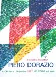 Dorazio, Piero - 1987 - Herrenhof Mussbach Neustadt an der Weinstrasse