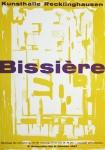 Bissière, Roger - 1957 - Recklinghausen