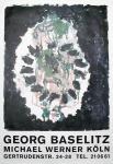 Baselitz, Georg - 2000 - Galerie Michael Werner, Köln