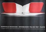 Lenk, Kaspar Thomas - 1970 - Kunsthalle Mannheim