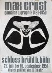 Ernst, Max - 1951 - Brühl