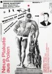Starowieyski, Frantiszek - 1967 - Neue Plakate aus Polen
