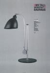 Ott, Nicolaus/Stein, Bernhard - 1992 - Bauhaus Archiv Museum für Gestaltung Berlin