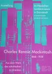Mackintosh, Charles Rennie - 1969 - Hessisches Landesmuseum Darmstadt
