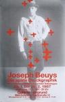 Beuys, Joseph - 1987 - Galerie Abgrund Schwerte