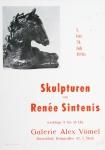 Sintenis, Renée - 1956 - Galerie Alex Vömel Düsseldorf